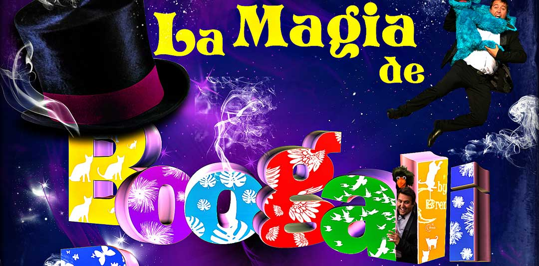 Cierre del Circuito de Magia Albacete 2014