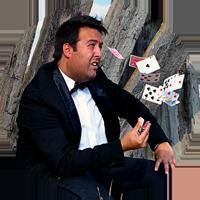 Francis Zafrilla - Magia y espectáculos