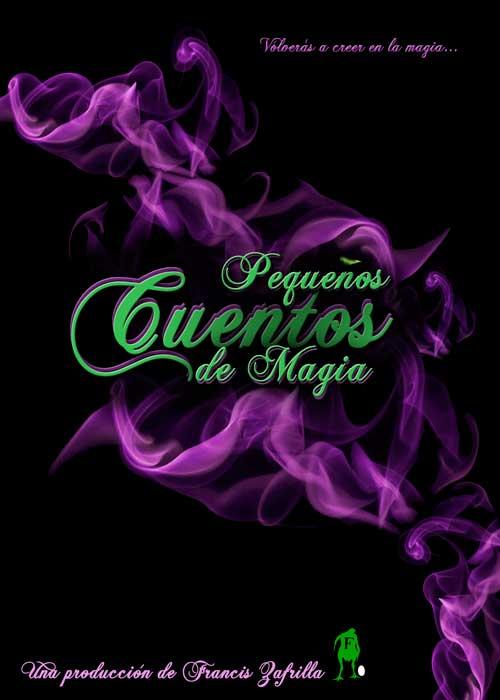 Pequeños cuentos de Magia - Francis Zafrilla